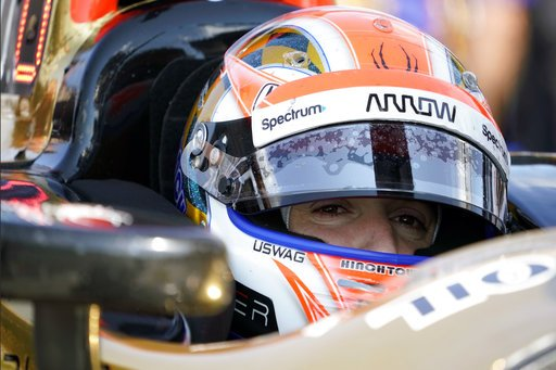 IndyCar Pocono Auto Racing