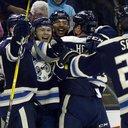 Oilers Blue Jackets Hockey