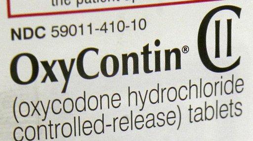 FDA Opioids