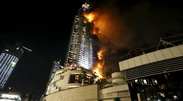 EMIRATES-DUBAI-FIRE