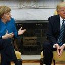 Trump US Germany