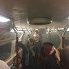 Britain Subway Station Evacuated
