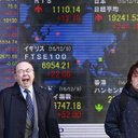 Japan Financial Markets