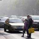 China Climate Change