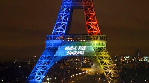 France Paris 2024 Bid