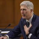 Senate Supreme Court Gorsuch