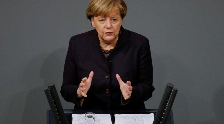 GERMANY-ECONOMY