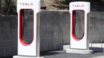 Tesla Free Charging