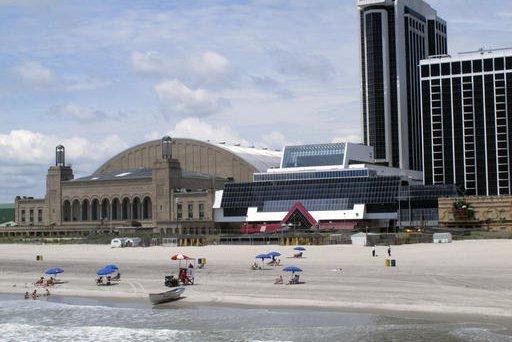 Atlantic City-No Show