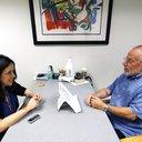 Alzheimers Speech Clues
