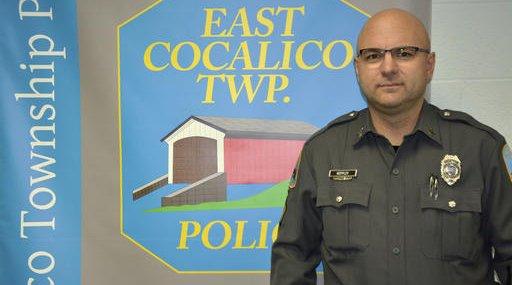 Cop Saves Liver