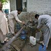 Pakistan Poisoned Water