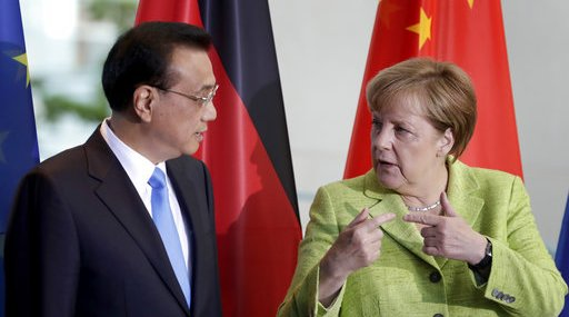 Germany China