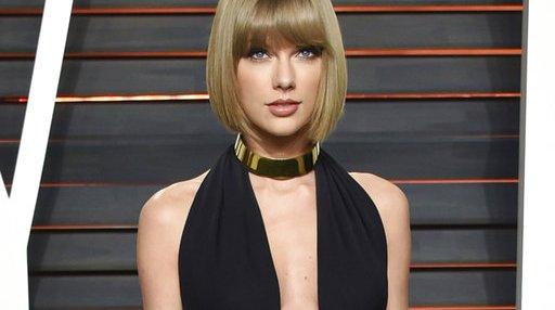 MusicTaylor Swift