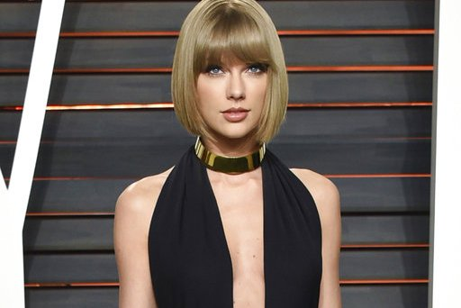 MusicTaylor Swift