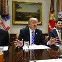 Health Overhaul White House Strategy