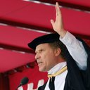 Will Ferrell USC Commencement