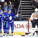 Flyers Maple Leafs Hockey