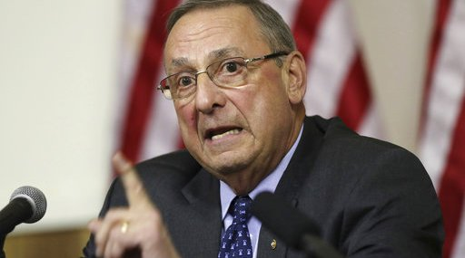 Maine Governor