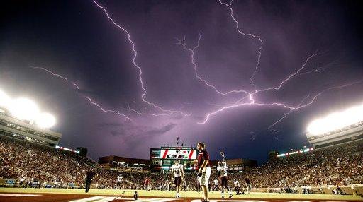 Science Says Lightning