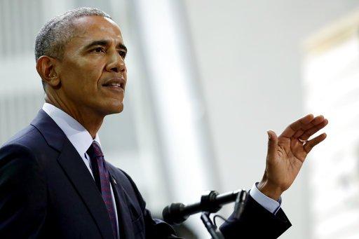 Obama Re-emerges