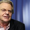Jerry Springer Ohio Governors Race