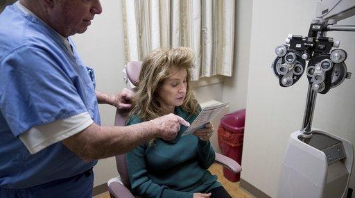 HealthBeat Eye Surgery