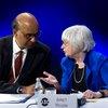 APTOPIX Global Finance