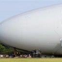 Britain Giant Airship