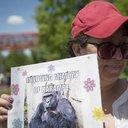 Zoo Gorilla-Harambe Lives
