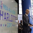 NBA all-star charlotte