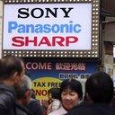 Japan Foxconn Sharp