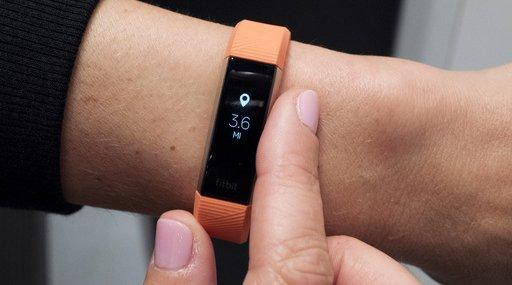 TEC New Fitbit