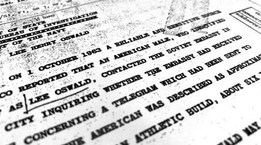 JFK Files