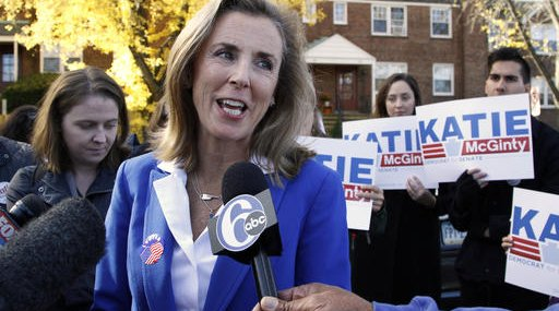 2016 Election Senate McGinty