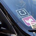 Uber Lyft Tracking