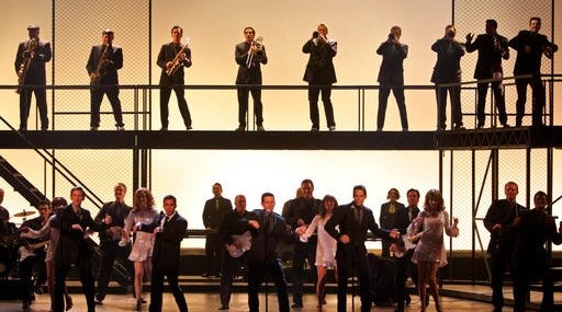 Theater-Jersey Boys