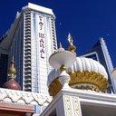 Hard Rock-Trump Taj Mahal