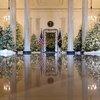 White House Christmas Melania Trump