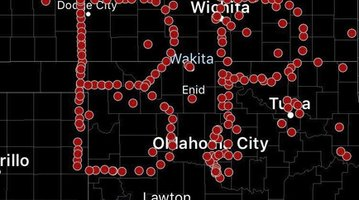 Obit-Bill Paxton-Storm Chaser Tribute