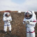 Hawaii Mars Simulation