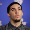UCLA-LiAngelo Ball Basketball