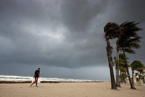 Hurricane Irma 20170909