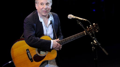 People-Paul Simon