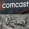 Comcast Fox