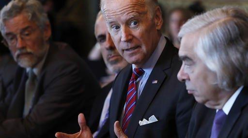 Cancer Moonshot Biden