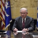 Attorney General Sessions Russia