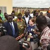 South Sudan American Killed