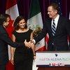 Canada NAFTA Talks