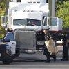 APTOPIX Tractor Trailer Trafficking Deaths